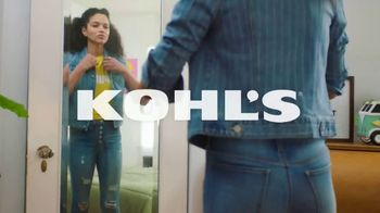 Kohl's TV Spot, 'Women's Tops, adidas and Sonoma Bath Towels' - Thumbnail 6
