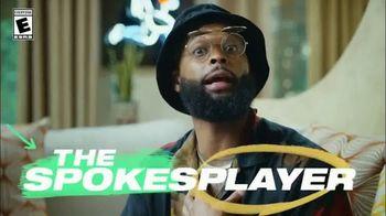 Madden NFL 21 MVP Edition TV Spot, 'All Business' Featuring CeeDee Lamb