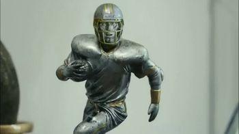Madden NFL 21 MVP Edition TV Spot, 'All Business' Featuring CeeDee Lamb - Thumbnail 10