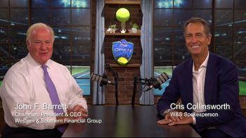 Western & Southern TV Spot, 'Cincinnati: Greetings' - Thumbnail 2