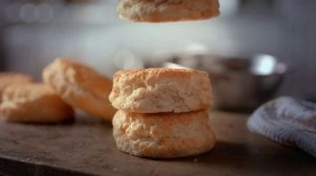 Bojangles Sausage and Biscuit TV Spot, 'Back in My Day: 2020' - Thumbnail 1