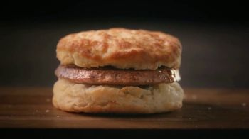 Bojangles Sausage and Biscuit TV Spot, 'Back in My Day: 2020' - Thumbnail 3