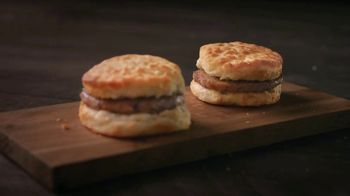 Bojangles Sausage and Biscuit TV Spot, 'Back in My Day: 2020' - Thumbnail 4