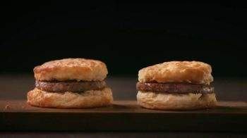 Bojangles Sausage and Biscuit TV Spot, 'Back in My Day: 2020' - Thumbnail 8