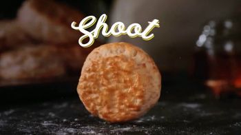 Bojangles Sausage and Biscuit TV Spot, 'Back in My Day: 2020'