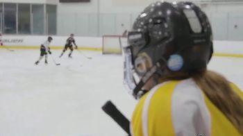 Bauer Hockey TV Spot, 'Communities' Featuring Hilary Knight - Thumbnail 5