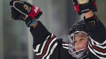 Bauer Hockey TV Spot, 'Communities' Featuring Hilary Knight - Thumbnail 8