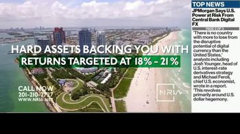 National Realty Investment Advisors, LLC TV Spot, 'Steady Cash Flow Plus Safety' - Thumbnail 4