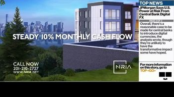 National Realty Investment Advisors, LLC TV Spot, 'Steady Cash Flow Plus Safety' - Thumbnail 7