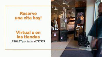 Ashley HomeStore Venta de Memorial Day TV Spot, '25 por ciento de descuento' [Spanish] - Thumbnail 6