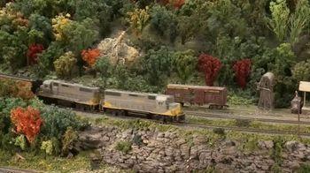 TM Books & Video TV Spot, 'American HO Model Railroads' - Thumbnail 1