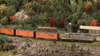 TM Books & Video TV Spot, 'American HO Model Railroads' - Thumbnail 2