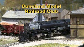 TM Books & Video TV Spot, 'American HO Model Railroads' - Thumbnail 5