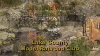 TM Books & Video TV Spot, 'American HO Model Railroads' - Thumbnail 6