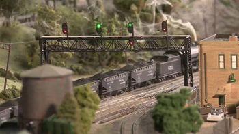 TM Books & Video TV Spot, 'American HO Model Railroads' - Thumbnail 7