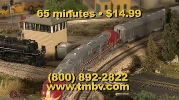 TM Books & Video TV Spot, 'American HO Model Railroads' - Thumbnail 8