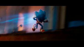 Sonic The Hedgehog Home Entertainment TV Spot - Thumbnail 2