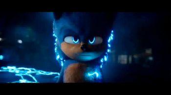 Sonic The Hedgehog Home Entertainment TV Spot - Thumbnail 4