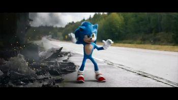 Sonic The Hedgehog Home Entertainment TV Spot - Thumbnail 8
