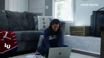 Liberty University TV Spot, 'Your Home: Virginia Tuition Assistance Grant' - Thumbnail 3