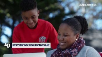 Liberty University TV Spot, 'Your Home: Virginia Tuition Assistance Grant' - Thumbnail 5