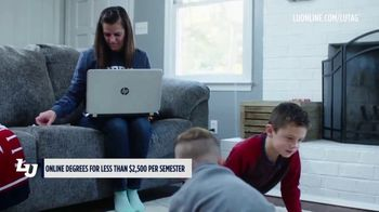 Liberty University TV Spot, 'Your Home: Virginia Tuition Assistance Grant' - Thumbnail 6