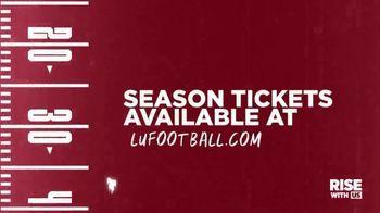 Liberty University TV Spot, 'LU Football 2020 Season Tickets: We're Back' - Thumbnail 9