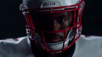 Liberty University TV Spot, \'LU Football 2020 Season Tickets: We\'re Back\'