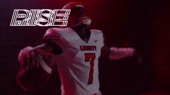 Liberty University TV Spot, 'LU Football 2020 Season Tickets: We're Back' - Thumbnail 8