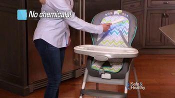 Safe & Healthy TV Spot, 'Disinfecting UV Light' - Thumbnail 5