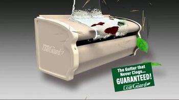 LeafGuard of DC $99 Install Sale TV Spot, 'Disastrous Damage' - Thumbnail 4
