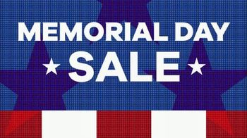 Rooms to Go Memorial Day Sale TV Spot, 'Complete Queen Upholstered Beds' - Thumbnail 3