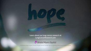 Bristol-Myers Squibb TV Spot, 'Beyond Chemotherapy' - Thumbnail 10