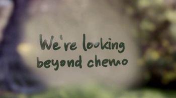 Bristol-Myers Squibb TV Spot, 'Beyond Chemotherapy' - Thumbnail 8
