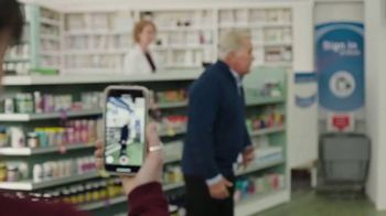 Single Care TV Spot, 'Martin Sheen Saves on Prescription Drugs' - Thumbnail 3