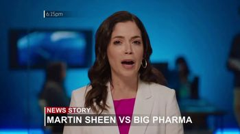 Single Care TV Spot, 'Martin Sheen Saves on Prescription Drugs' - Thumbnail 4