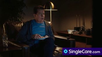 Single Care TV Spot, 'Martin Sheen Saves on Prescription Drugs' - Thumbnail 6