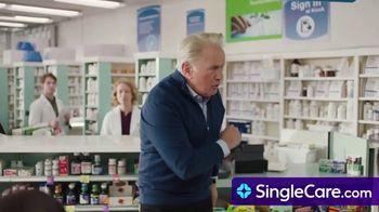 Single Care TV Spot, 'Martin Sheen Saves on Prescription Drugs' - Thumbnail 7