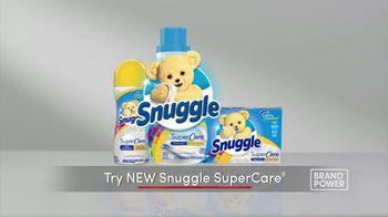 Snuggle SuperCare TV Spot, 'Brand Power: Newer for Longer' - Thumbnail 10