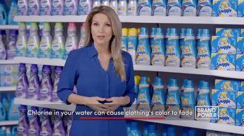 Snuggle SuperCare TV Spot, 'Brand Power: Newer for Longer'