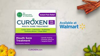 CUROXEN Mouth Sore Treatment TV Spot, 'Angry Beast' - Thumbnail 9