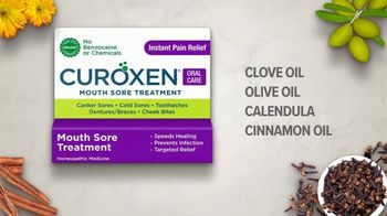 CUROXEN Mouth Sore Treatment TV Spot, 'Angry Beast' - Thumbnail 6