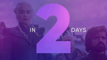 HBO Max TV Spot, 'In Two Days' - Thumbnail 1