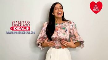 Gangas & Deals TV Spot, 'Día de la madre' con Aleyda Ortiz [Spanish] - Thumbnail 2