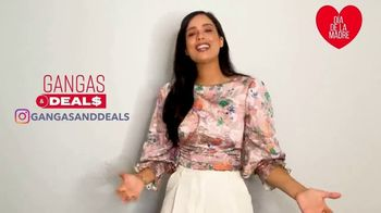 Gangas & Deals TV Spot, 'Día de la madre' con Aleyda Ortiz [Spanish] - Thumbnail 4
