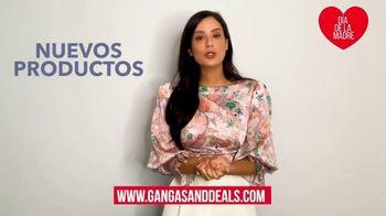 Gangas & Deals TV Spot, 'Día de la madre' con Aleyda Ortiz [Spanish] - Thumbnail 7