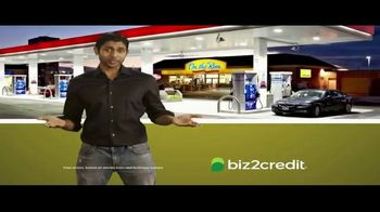 Biz2Credit TV Spot, 'Renovate or Expand Your Business'