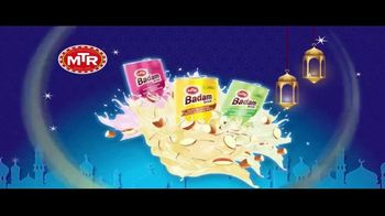 MTR Badam Drink TV Spot, 'Sweet Treat'