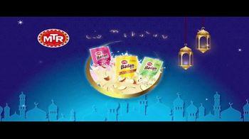 MTR Badam Drink TV Spot, 'Sweet Treat' - Thumbnail 4