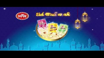 MTR Badam Drink TV Spot, 'Sweet Treat' - Thumbnail 5